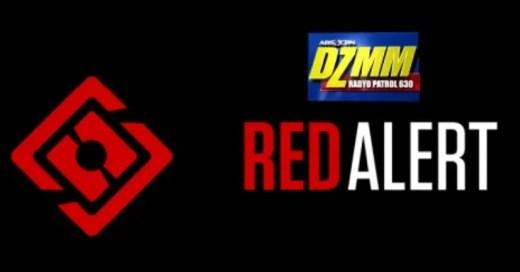 DZMM Red Alert