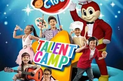 Talent Camp