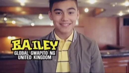 Bailey May