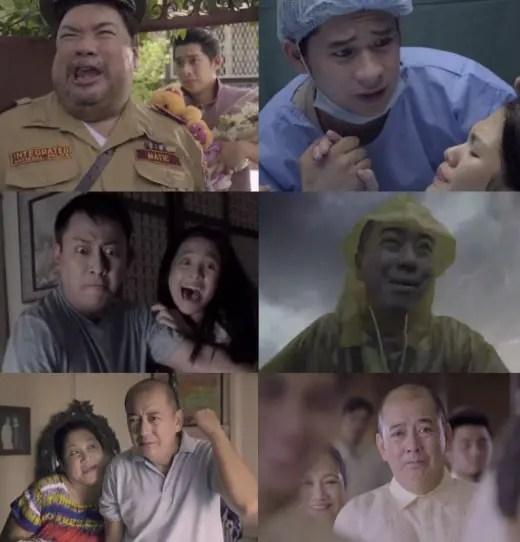 Beeda Si Tatay Through the Years