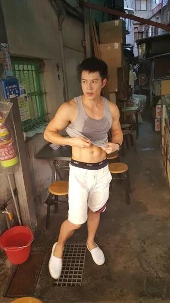 Hot Taiwanese 10