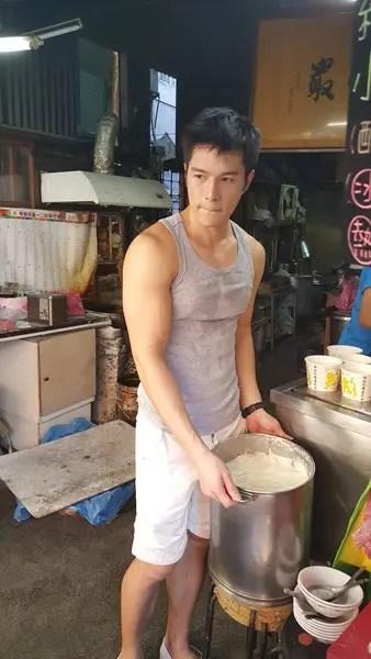 Hot Taiwanese 6