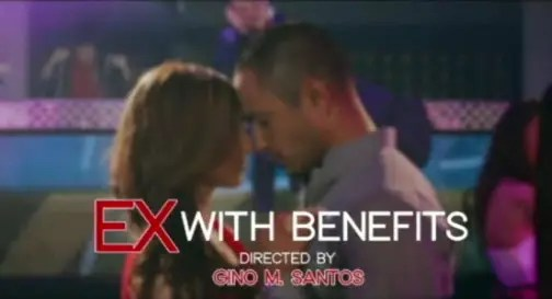 Ex With Benefits