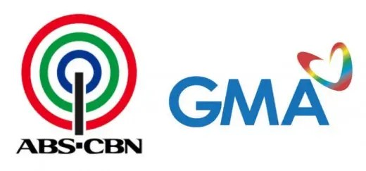 ABS-CBN GMA