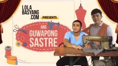 Gwapong Sastre