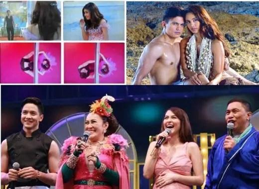 Mega Manila TV Ratings