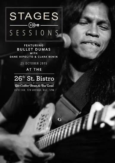 Bullet Dumas