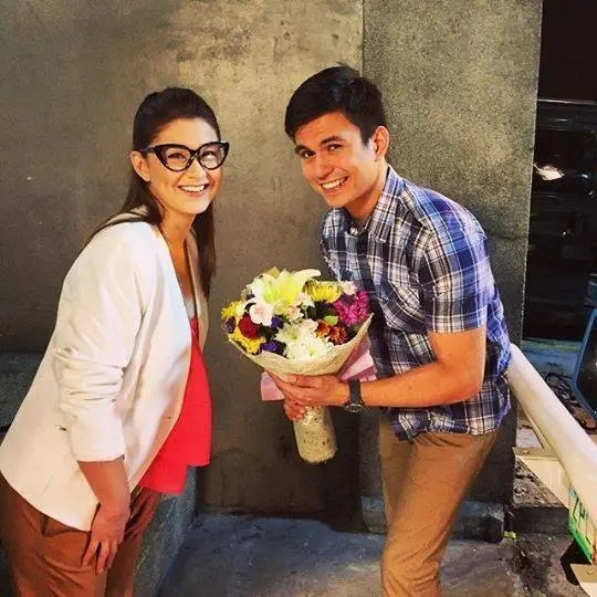 Carla Abellana and Tom Rodriguez to Star in Rom-Com Movie
