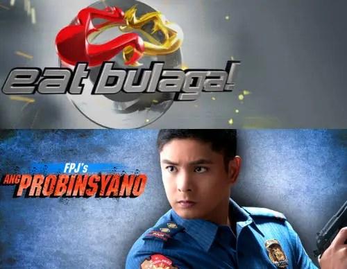 Eat Bulaga Probinsyano