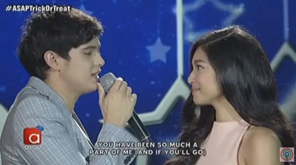 JaDine Say You
