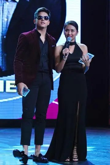 Daniel and Kathryn