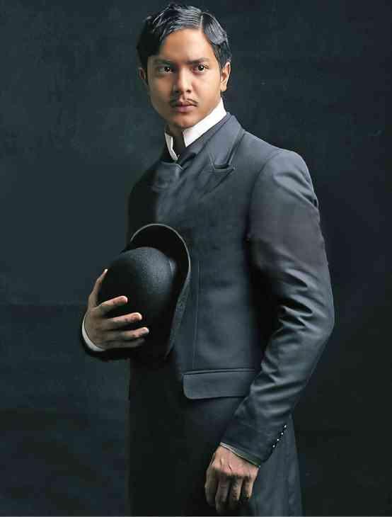 Alden as Jose Rizal