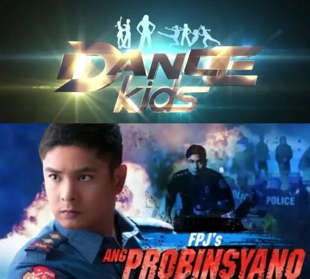Dance Kids Probinsyano