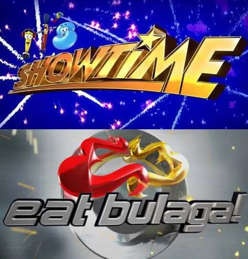 Its Showtime Eat Bulaga
