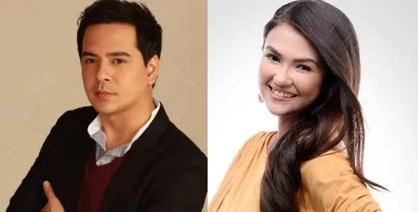 Catch John Lloyd Cruz And Angelica Panganiban This Weekend