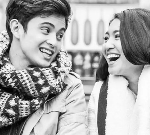 JaDine in SF2