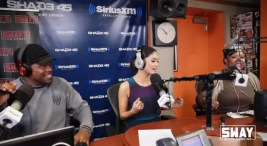 Pia on Sway