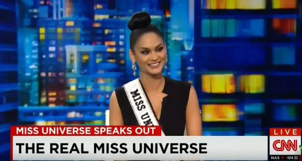 The Real Miss Universe