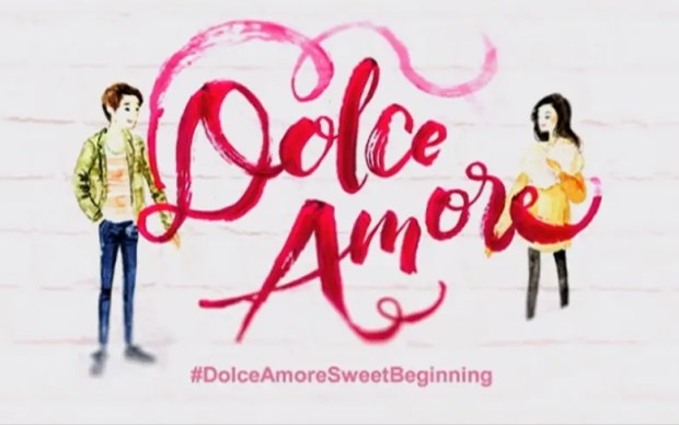 Dolce Amore Sweet Beginnings