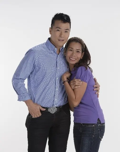 Jeric and Pokwang (2)