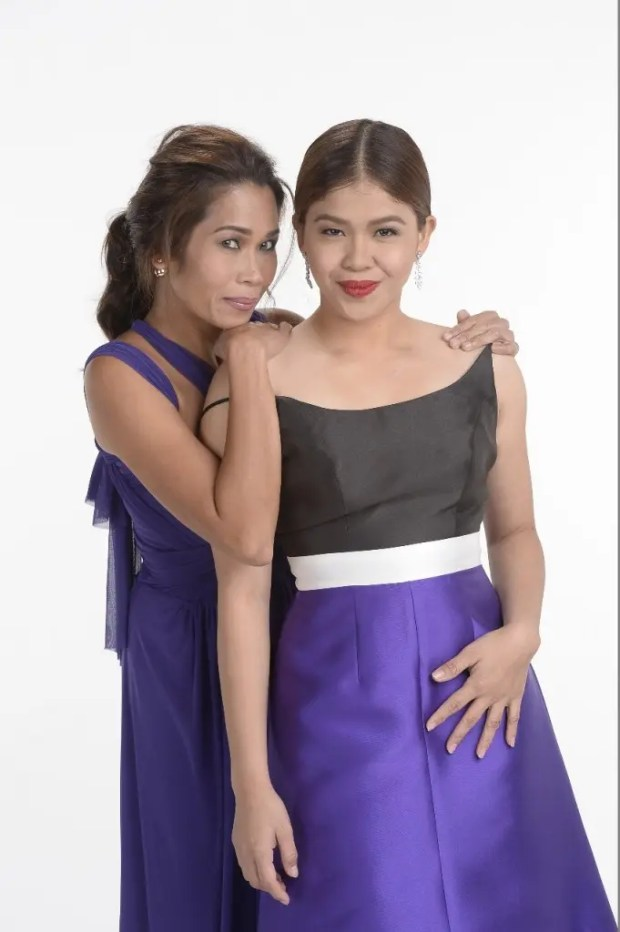 Pokwang and Melai (1)