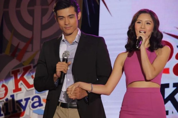 KimXi at Ad Summit