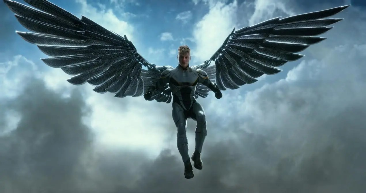 X-Men: Apocalypse' Unleashes the Four Horsemen | Starmometer