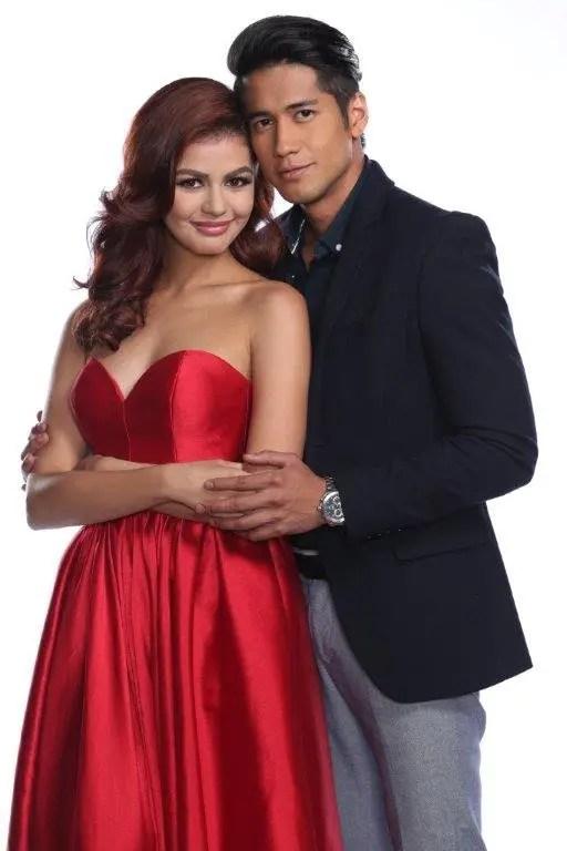 Janine and Aljur