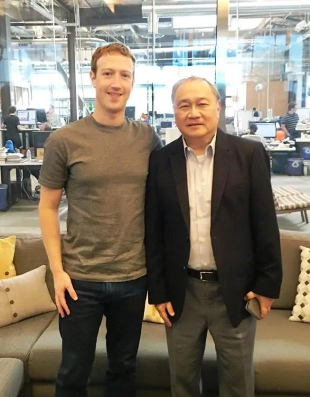 Smart Facebook