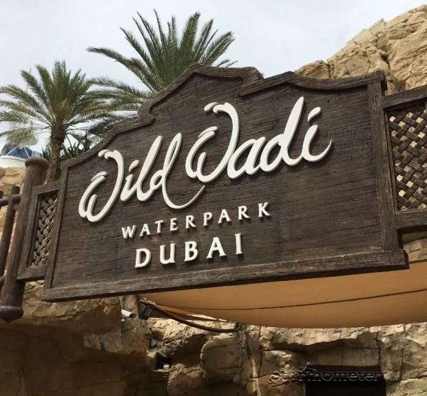 Wild Wadi 2
