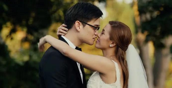 Nikki Gils Wedding.Watch Bj Albert Nikki Gil Wedding Video Starmometer
