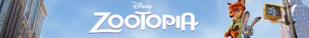 Zootopia Banner 2
