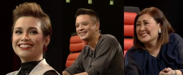 10 Blind Audition Moments