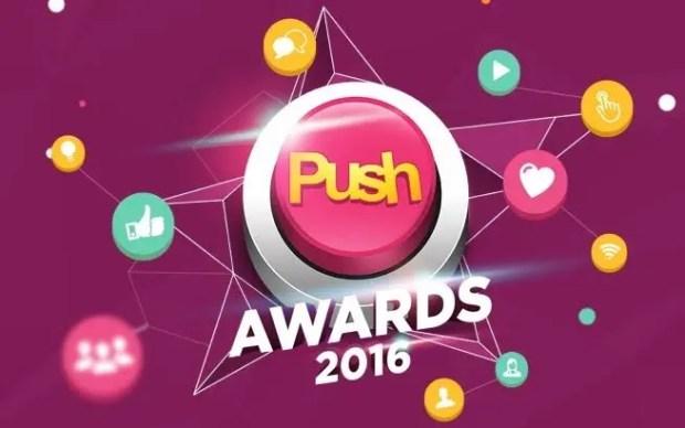 PUSH Awards
