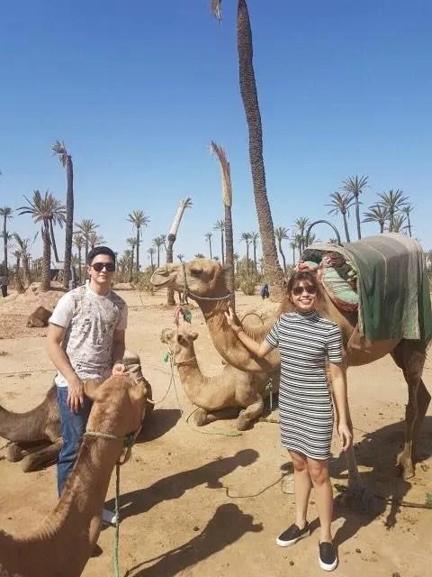 Aldub in Morocco 3