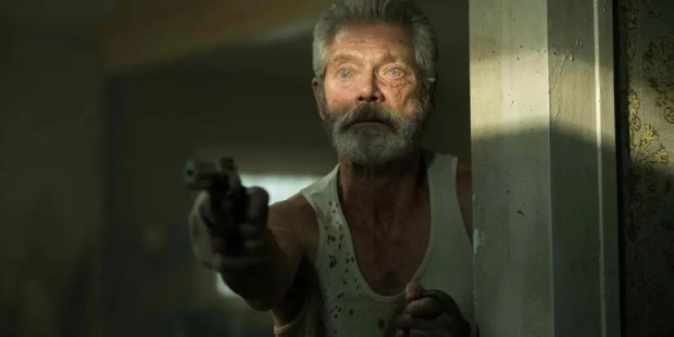 Dont Breathe Actor