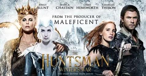 Huntsman Winter