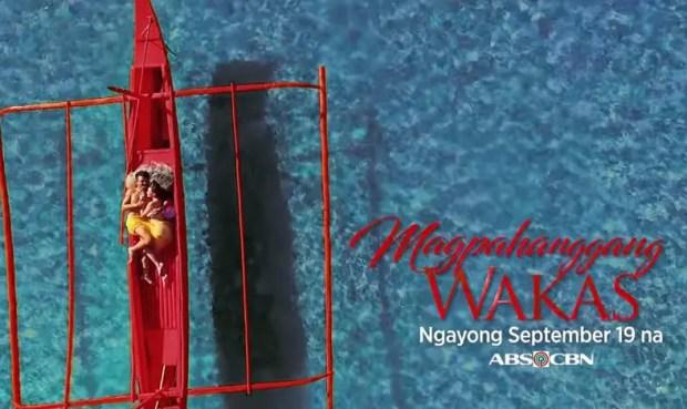 Magpahanggang Wakas Full Trailer