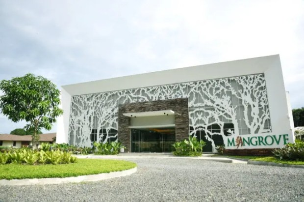 Mangrove Conference and Convention Center. The completion of Mangrove Conference and Convention Center will accommodate the increasing demand for off-site meetings, incentives, conventions and exhibition venues from corporations and government agencies.