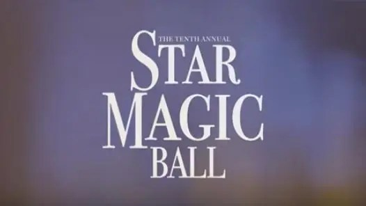 star-magic-ball