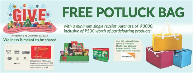 free-potluck-bag
