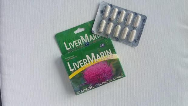 livermarin