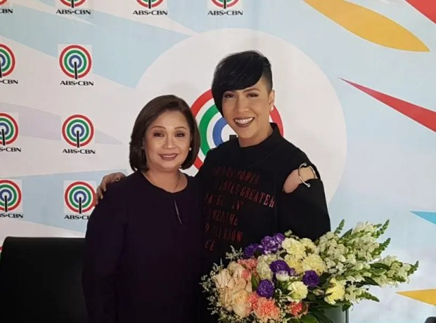 Vice and Cory Vidanes
