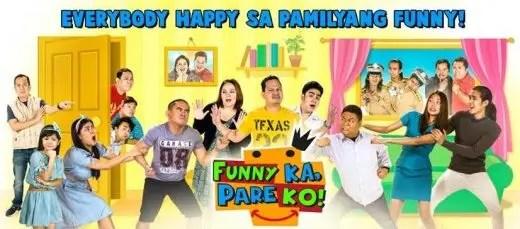 Funny Ka Pare Ko