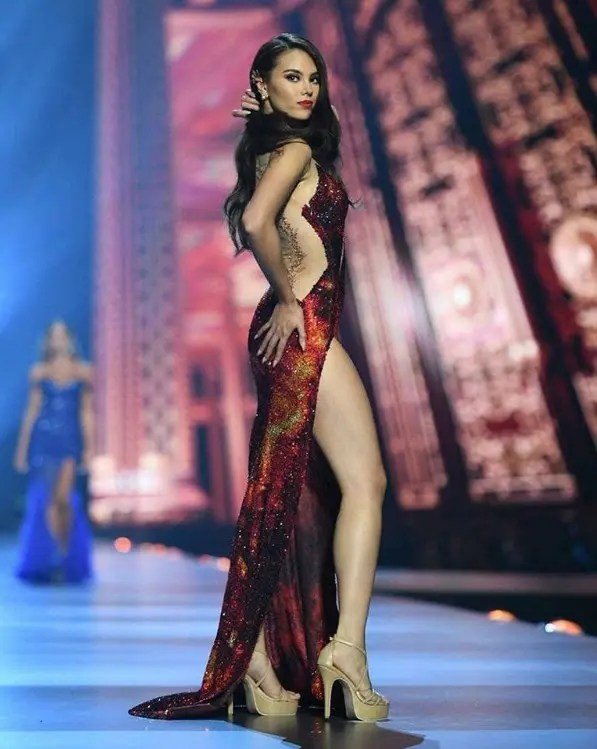 WATCH: Catriona Gray's Complete Performance in Miss Universe