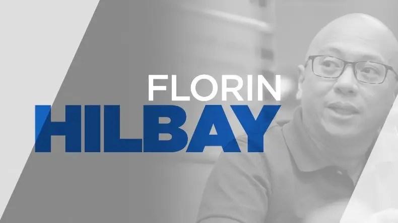 Florin Hilbay