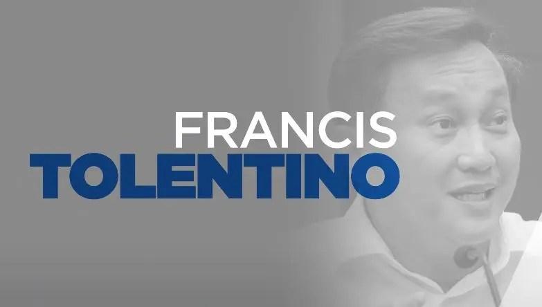 Francis Tolentino