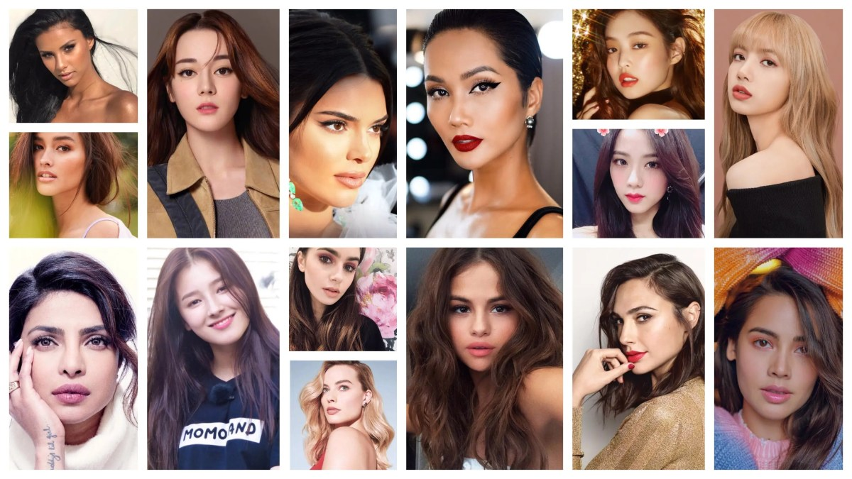 100 Most Beautiful Women in the World 2019 – Meet the 20