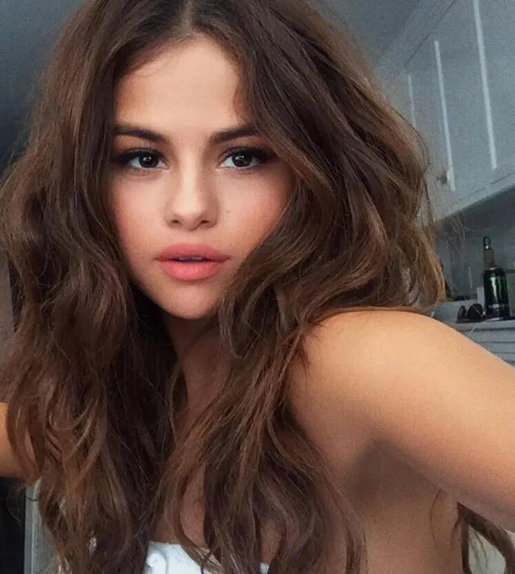 Selena Gomez USA