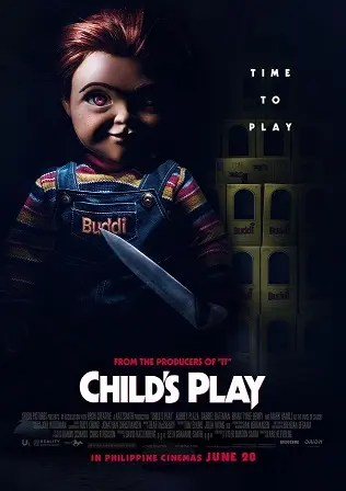 Chucky is Back with the All-New 'Child's Play' | Starmometer